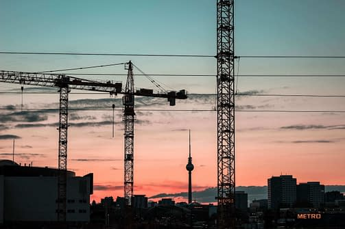 A Case Study in the Construction Industry